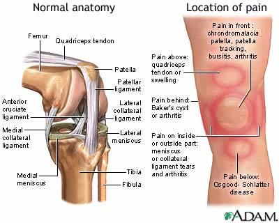 Knee Pain Relief Colorado Pain Denver Golden Lakewood