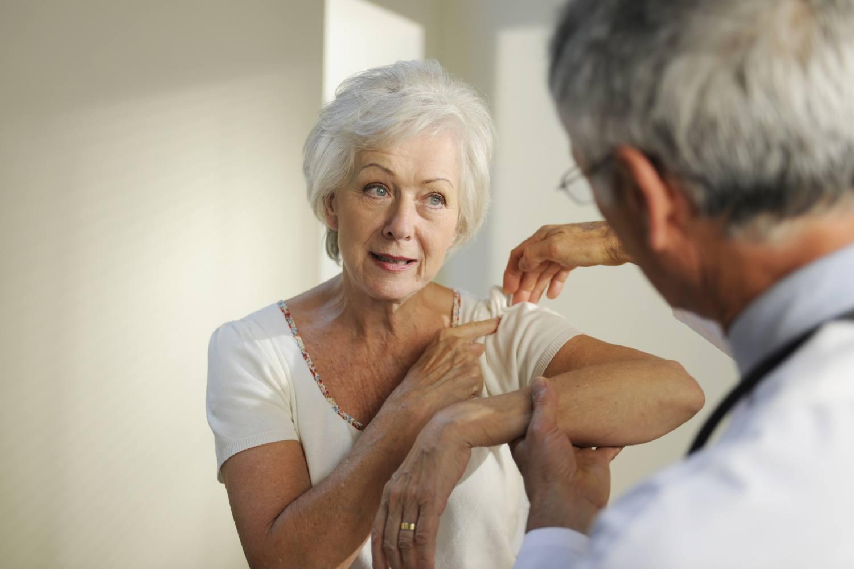 Shoulder Pain Management