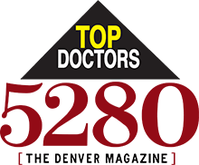 Denver Magazine Top Doctors