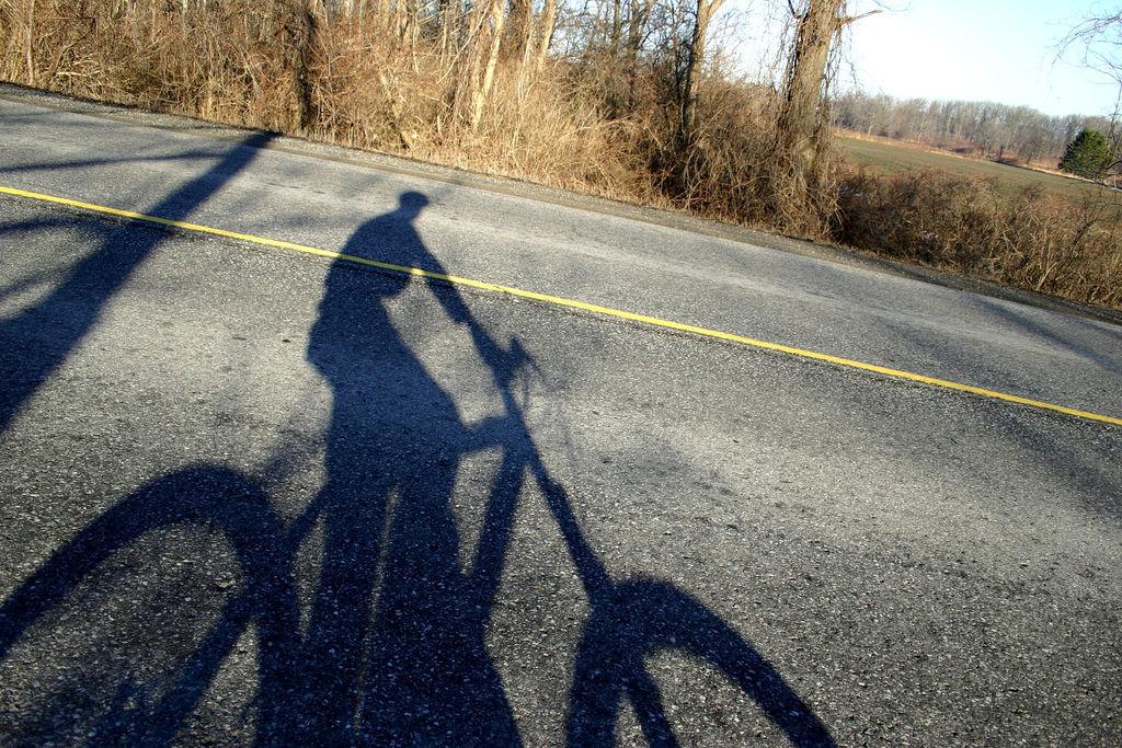 Enjoying Denver's Bike To Work Day | ColoradoPain.com