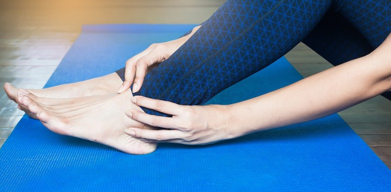 Pain On Top Of Foot: Potential Causes And Treatments